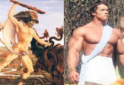 Erkekliğin ve gücün sembolü: