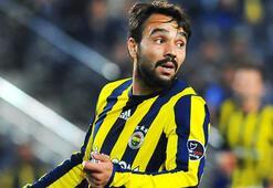 Volkan Şen Trabzonsporda