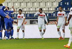 Antalyaspor yoğun bakımda