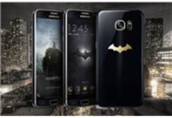 Galaxy S7 edge Injustice Edition Ön Siparişe Açıldı