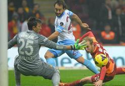 Juventus, Trabzonu yakından takip ediyor