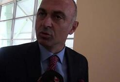 Sebahattin Çakıroğlu istifasını açıkladı
