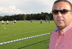 Ahmet Baydar: Bütün takımlar bizden çekinecek