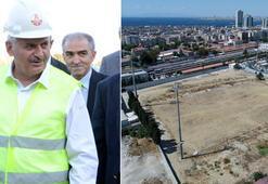 Başbakan Yıldırım, İzmirde 3 yeni stadın temelini atıyor