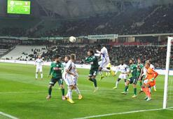 Konyaspordan Kocaman galibiyet