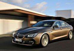 Autoshow 2012de sergilenecek BMW modelleri