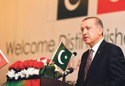 Erdoğan'dan Pakistan'a  'ortak yatırım' çağrısı