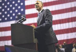Obama için karanlık  ara seçim
