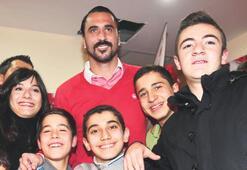 Almeida: Beşiktaşta mutluyum