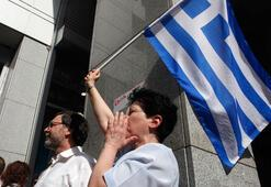Yunanistanın borç oranı yüzde 171le rekor kırdı