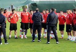 Antalyasporun umudu sürüyor