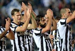 İtalyada haftanın karlı takımı Juventus