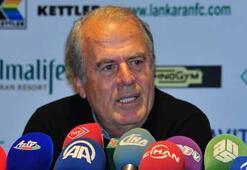 Mustafa Denizli: Galatasaray hala kötü