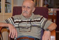 Agora Meyhanesinin söz yazarı Onur Şenli hayatını kaybetti