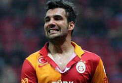 Galatasarayda Sabri ve Engin Baytar krizi