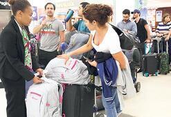 ABD'de Irma göçü