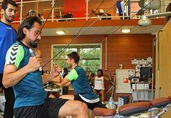Hasan Kabze: Yeni transferlerle ligde güzel sonuçlar alacağız