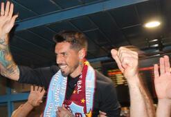 Trabzonspor, Sosayı açıkladı Sözleşmesindeki ilginç detay...