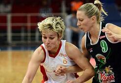 FIBA Kadınlar Avrupa Ligi başlıyor