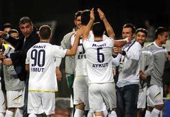Bucaspor'da 1461 Trabzon maçı hazırlıkları