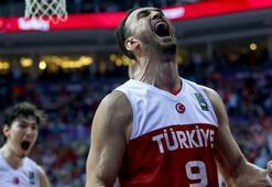 Türkiye, çeyrek final için sahada