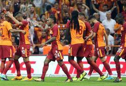 Galatasaray'da transfer sezonu hızlı geçti