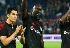 Demba Badan Feyenoord mesajı