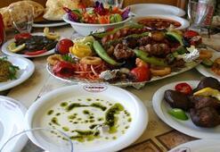 Ramazan iftar menüleri ve kolay yemek tarifleri - 12 Haziran 2016
