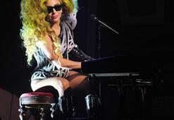 Lady Gaga İstanbulu ayağa kaldıracak