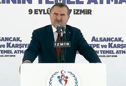Gençlik ve Spor Bakanı Bak: Statları çok kısa sürede tamamlayacağız