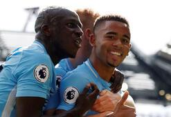 Manchester City 5-0 Liverpool