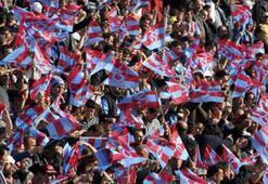 Trabzonspor, kombinede kadın ve çocuklara indirim uygulayacak