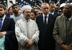 Erdogan cuts short his trip to US