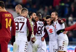 Roma - Torino: 1-2