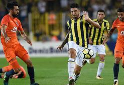 Fenerbahçe - Medipol Başakşehir: 2-3 (İşte maçın özeti)