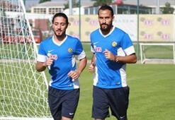 Tarık Çamdal ve Erkan Zengin, Galatasaraya