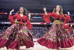 NBA'de Türk  esintileri