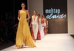 İstanbul Fashion Week Mehtap Elaidi Defilesi