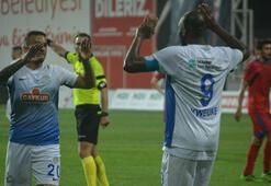 Altınordu-Çaykur Rizespor: 3-4