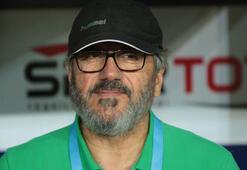 Mustafa Akçay: Mağlubiyeti hak ettiğimiz bir akşam oldu