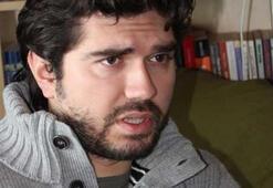 Rasim Ozan Kütahyalının odasına polis baskını