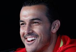 Pedro: Tüm takım De Geanın yanında