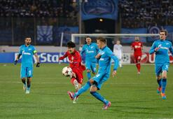 Zenit Saint Petersburg - Bayer Leverkusen