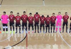Futsal Milli Takımı aday kadrosu açıklandı