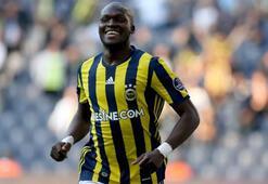 Moussa Sow Süper Lige dönüyor