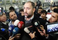 Igor Tudor, İstanbuldan ayrıldı