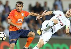 Konyasporda kaptan Ali Çamdalı kadro dışı bırakıldı