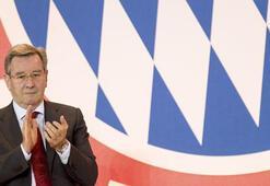 Bayern Münih başkanını seçti