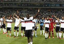 Beşiktaş, Avrupada evinde kaybetmiyor