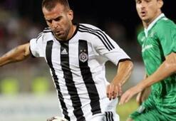 Petar Skuletic: Beşiktaş düşüşte